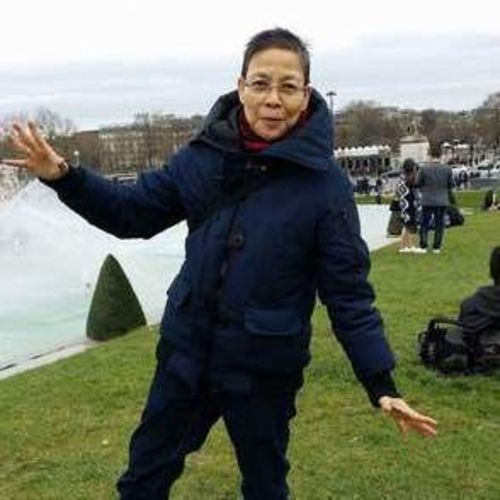 Canadian Nanny Provider Edna Bacal's Profile Picture