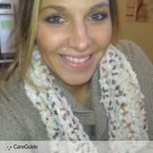 Child Care Provider kuiana lallo's Profile Picture