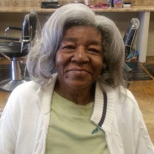 Elder Care Job Denora W's Profile Picture