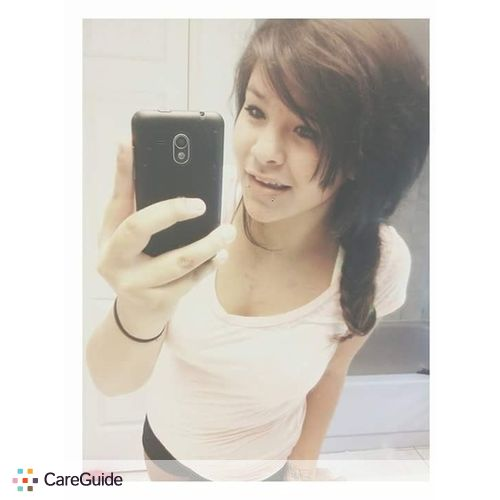 Child Care Provider Amanda Hardy's Profile Picture