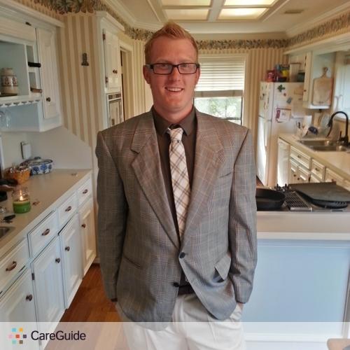 Chef Provider Daniel R's Profile Picture
