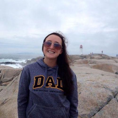 House Sitter Provider Danica J's Profile Picture