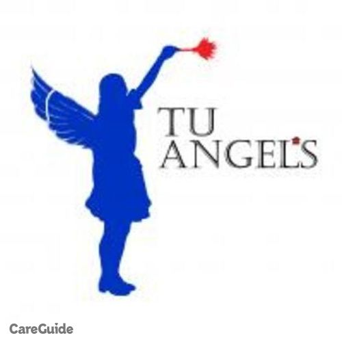 Housekeeper Provider Tu Angels Llc's Profile Picture