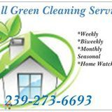 House Cleaning Company, House Sitter in Naples