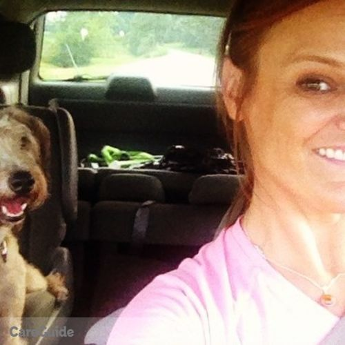 Pet Care Provider Jennifer Hurst's Profile Picture