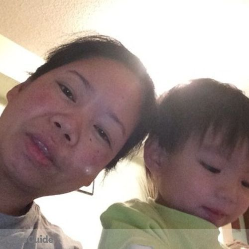 Canadian Nanny Provider Novie C's Profile Picture