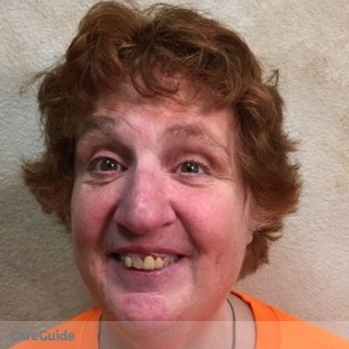 House Sitter Provider Janice R's Profile Picture