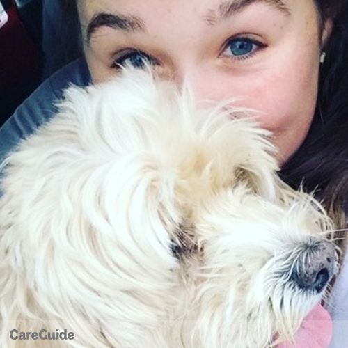 Pet Care Provider Emily Law's Profile Picture