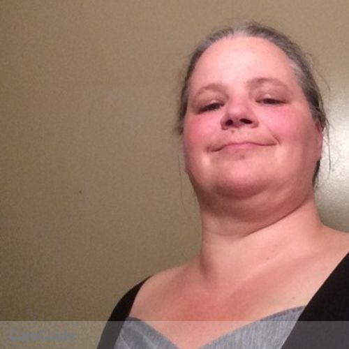 Canadian Nanny Provider Giselle Labossiere's Profile Picture