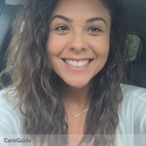 House Sitter Provider Jennifer Langford's Profile Picture