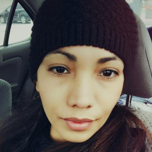 Canadian Nanny Provider Elizabeth Barillas's Profile Picture