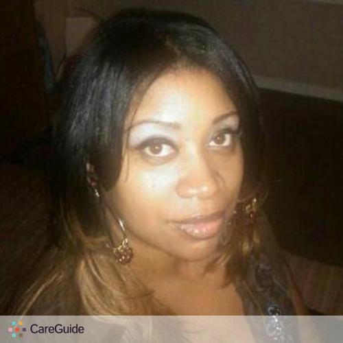 Elder Care Provider RaShawn S's Profile Picture