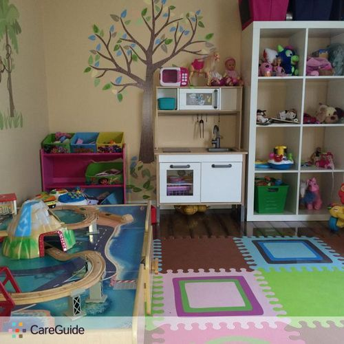 Child Care Provider Yolande Holzhausen's Profile Picture