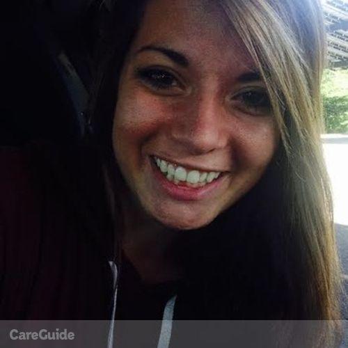 Pet Care Provider Bianca Brattoli's Profile Picture