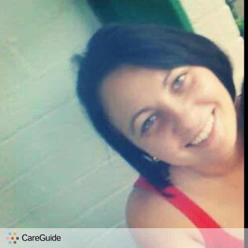 Child Care Provider Tamara Florea's Profile Picture
