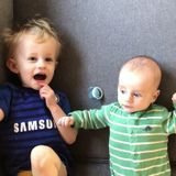 Full Time Nanny for infant and toddler