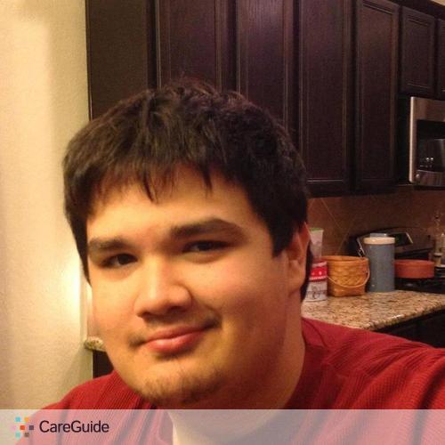 Child Care Provider Ty Zuniga's Profile Picture