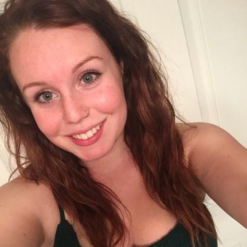 Canadian Nanny Provider Morgan Boomer's Profile Picture