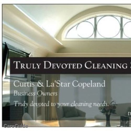 Housekeeper Provider LaStar Copeland's Profile Picture