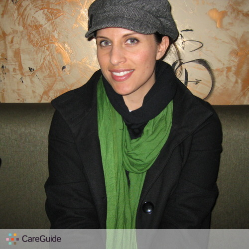 Child Care Provider Rosie Sanchez's Profile Picture