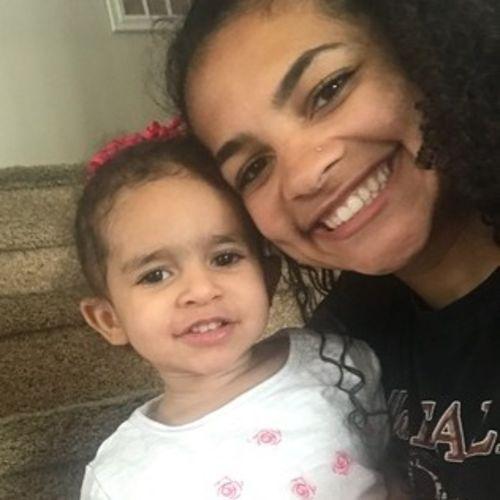 Child Care Provider Alyssa R's Profile Picture