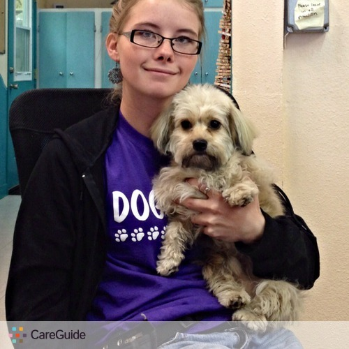 Pet Care Provider Brenna Jackson's Profile Picture