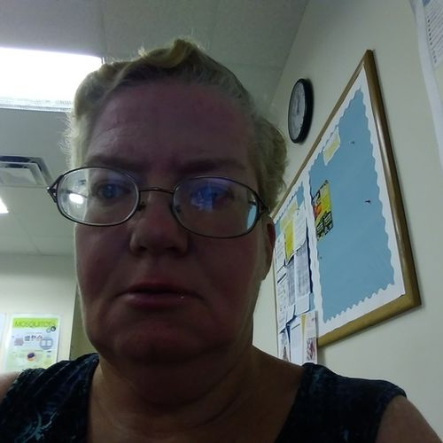Housekeeper Provider Karen Wallace's Profile Picture