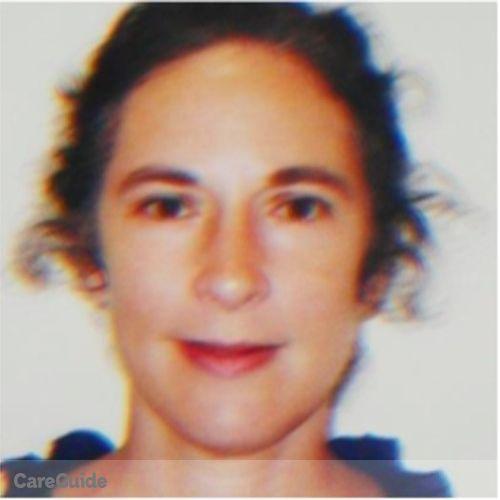 House Sitter Provider Maria Susana Beccaria's Profile Picture