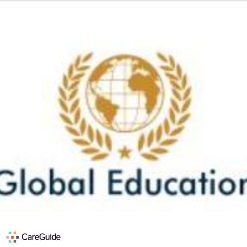 Tutor Job Global Educanton's Profile Picture