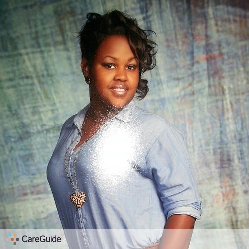 Child Care Provider Adriana D's Profile Picture