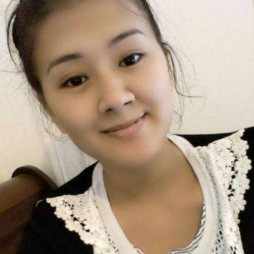Child Care Provider Gulkhayo Zayritdinova's Profile Picture