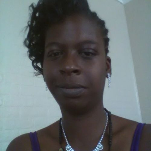 Housekeeper Provider Starsha Franklin's Profile Picture