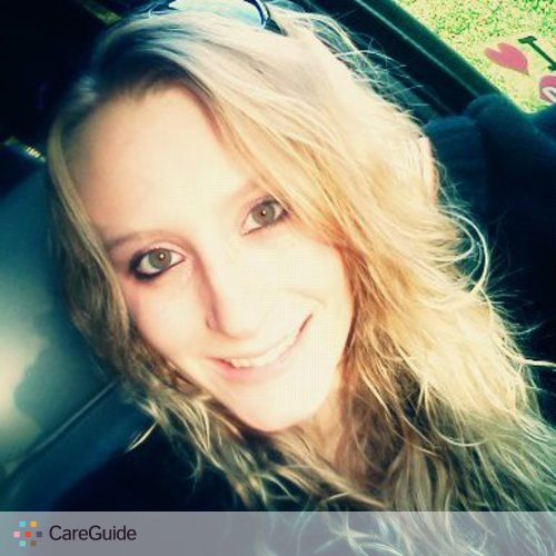 Child Care Provider Teslyn orman's Profile Picture