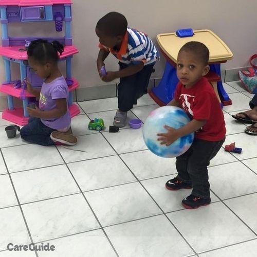 Child Care Provider Kingdom Kid'z A's Profile Picture