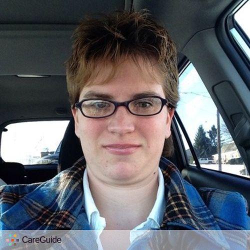 Child Care Provider Tiffany Neely's Profile Picture