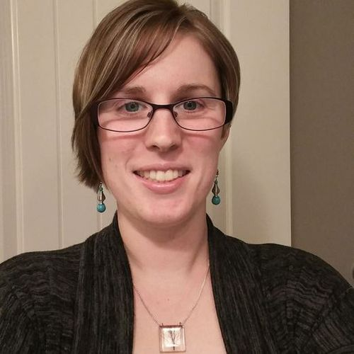 House Sitter Provider Megan M's Profile Picture
