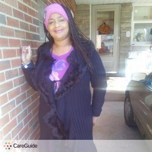 Child Care Provider Jeanetta Chatmon's Profile Picture
