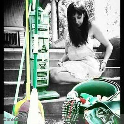 Housekeeper Provider Cecilia Raheb's Profile Picture