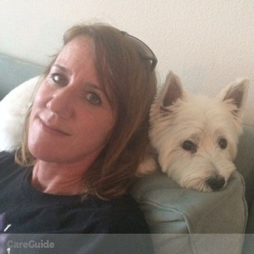 House Sitter Provider Ann Ashley's Profile Picture