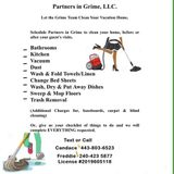 Partners in Grime Cleaning Service LLC