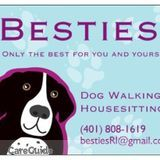 Dog Walker, Pet Sitter in Barrington