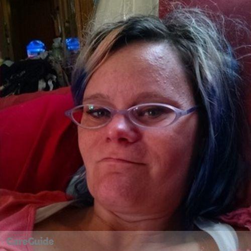 Photographer Provider Jessica Warrick's Profile Picture