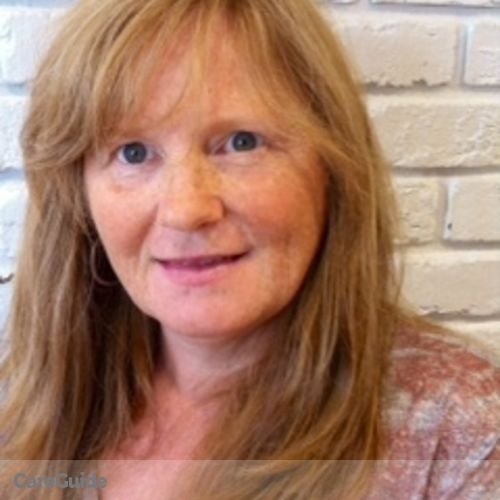 Canadian Nanny Provider Lori Justus's Profile Picture