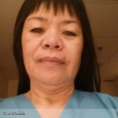 Canadian Nanny Provider Theresa Tubo's Profile Picture