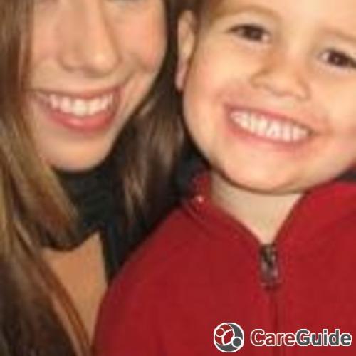 Child Care Provider Terri Sejnowski's Profile Picture