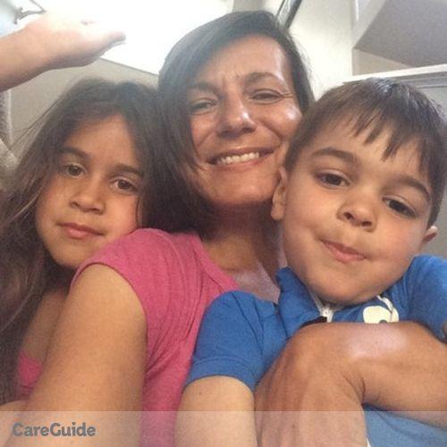Canadian Nanny Provider Mirela Sebalj's Profile Picture