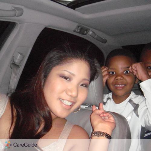 Child Care Provider Mari O's Profile Picture