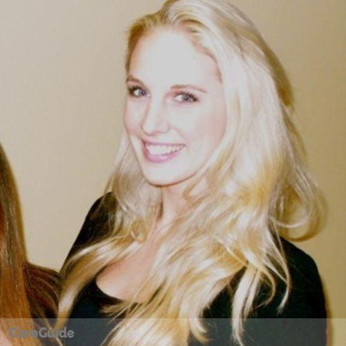 Child Care Provider Andie Burke's Profile Picture