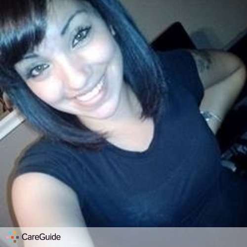 Child Care Provider Ciarra Villarreal's Profile Picture