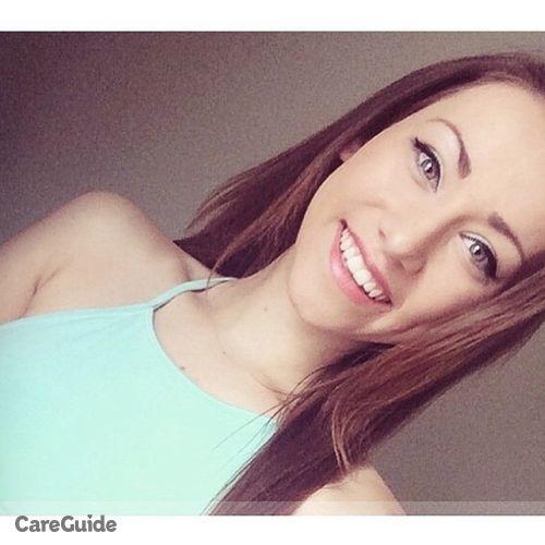 Canadian Nanny Provider Annastasia Tiffin's Profile Picture